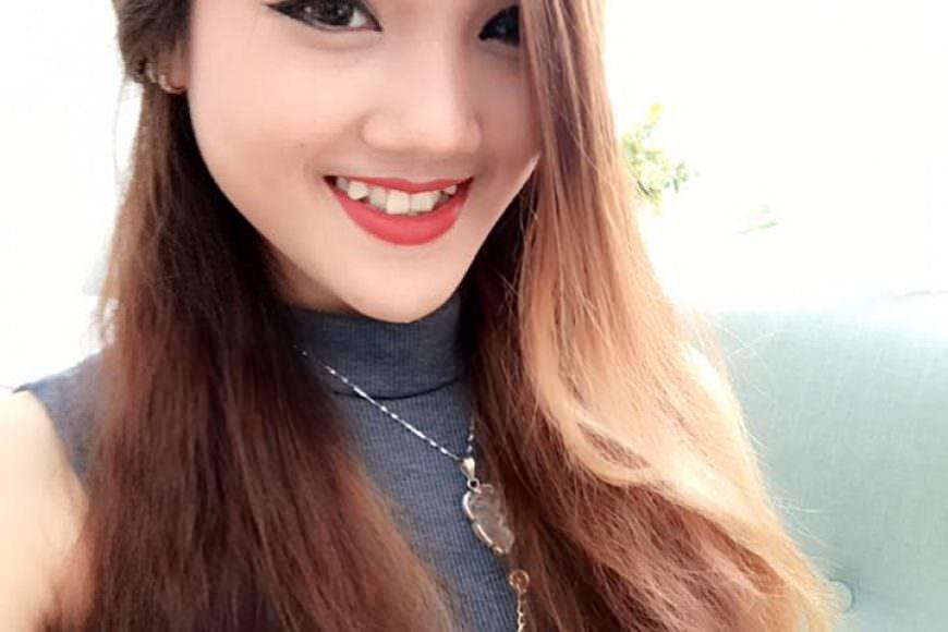 Ảnh nóng của Nguyễn Hồng Loan