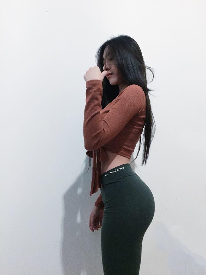 Ảnh sexy của Nguyễn Hà
